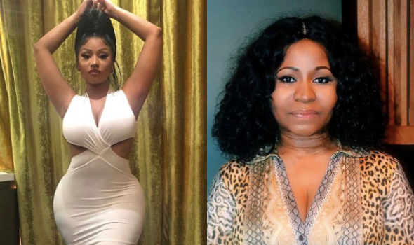 Nicki Minaj's Mom Wants To Do A Gospel Collaboration With Her Daughter