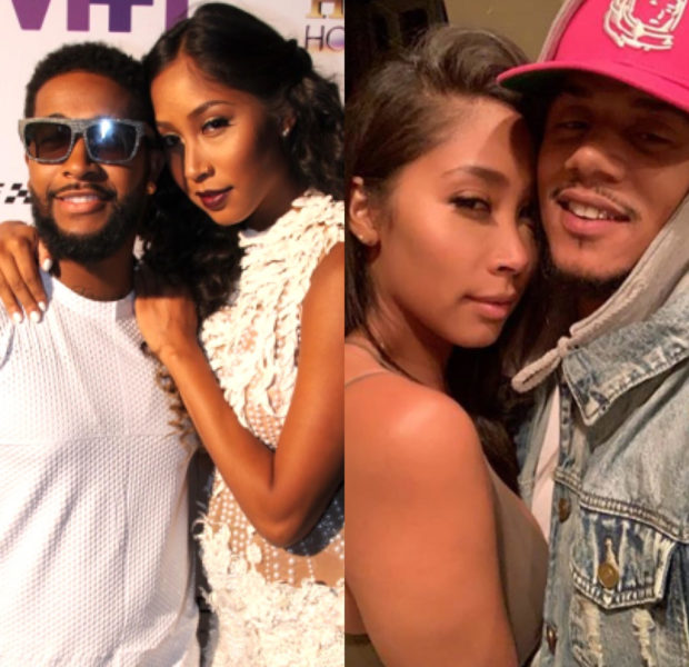Apryl Jones Clarifies Comments On Sex Life With Lil Fizz: I Wasn't Trying To Sh*t On Omarion's Penis!