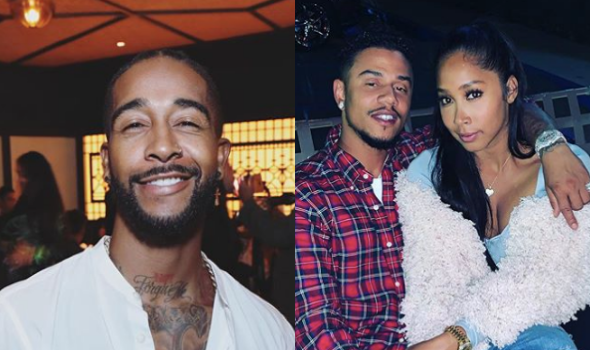 Lil Fizz Publicly Apologizes To Omarion For Causing 'Turmoil & Dysfunction' By Dating His Ex Apryl Jones