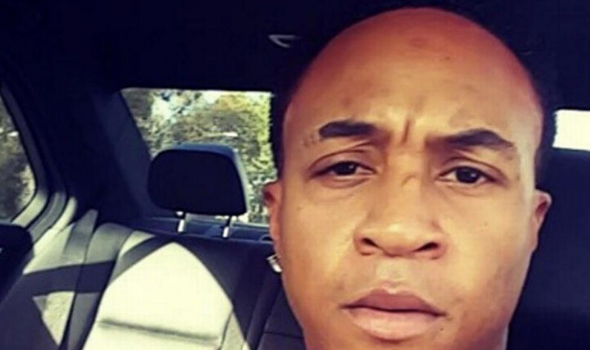 Orlando Brown: My Girlfriend Is Pregnant & Nowhere To Be Found