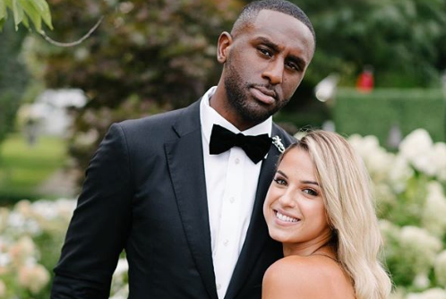 L.A. Clippers' Patrick Patterson Apologizes After Being Accused Of Referring To Black Women As 'Bulldogs' When Asked About His Marriage To A White Woman