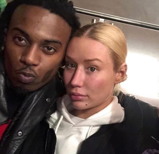 Iggy Azalea & Playboi Carti Allegedly Welcomed A Baby