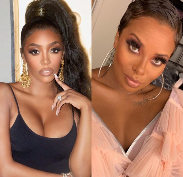 Real Housewives of Atlanta Porsha Williams Calls Out Eva Marcille, Unfollows Her On Social Media