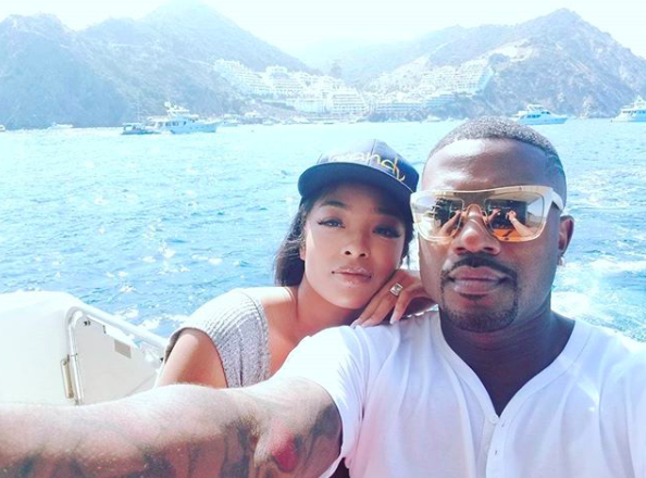 Princess Love Files For Divorce From Ray J