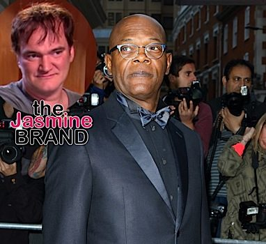 Samuel L. Jackson Defends Quentin Tarantino's Use Of The N-Word In His Movies