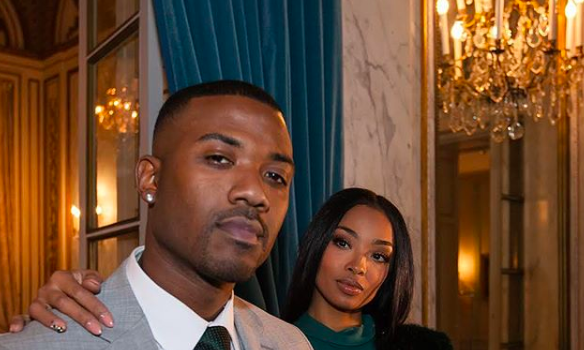 Princess Love Alludes To Ray J Leaving Their Family To Party With Escorts, His Mom Comes To Las Vegas + Ray J Demands To See Their Daughter