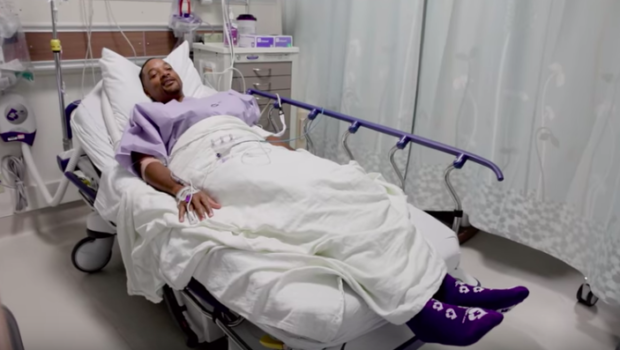 Will Smith Documents His Colonoscopy: So They Gonna Look Up My A** [VIDEO]