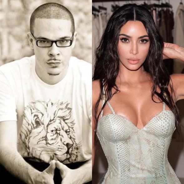 Shaun King Criticizes Kim Kardashian: She Likes Being On TV, I Like Doing The Work