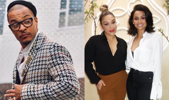 T.I. — Podcast Hosts Release Statement & Apologize Following Rapper Revealing He Goes With Daughter To Her Gyn