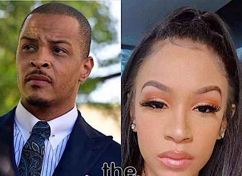 T.I. Apologizes For Comments About Daughter Deyjah Harris's Virginity: I Hold Myself Accountable, I Was Wrong [WATCH]
