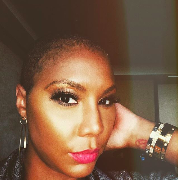 Tamar Braxton Shoots Down Accusations She's Homophobic After Post About Gay Men: I've Been A Part Of The LGBT Community Since 4th Grade!