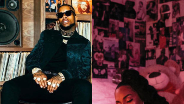 "Tory Lanez Drops Early 2000s-Themed ""Chixtape 5"" Album, Pays Homage To MySpace & Enlists T-Pain, Ashanti & Jagged Edge"