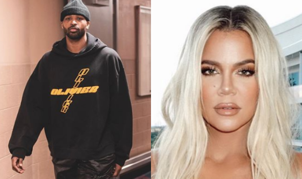Tristan Thompson Gushes Over Khloe Kardashian: You Go Girl!