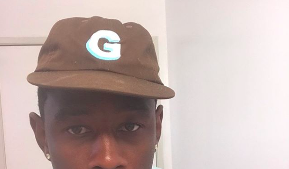 Tyler, The Creator: I Like Girls, I Just End Up F***ing Their Brother Every Time