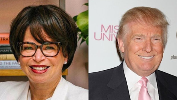 "Obama Administration Accused of Leaving ""Mean Notes"" In White House For Trump And Staff, Valerie Jarrett Responds: ""I Can't Imagine A Single 1 Of My Former Colleagues Doing This!"""