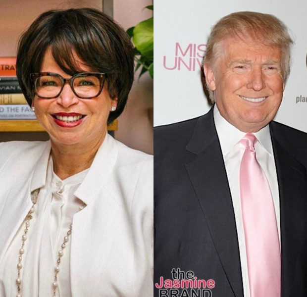"""Obama Administration Accused of Leaving """"Mean Notes"""" In White House For Trump And Staff, Valerie Jarrett Responds: """"I Can't Imagine A Single 1 Of My Former Colleagues Doing This!"""""""