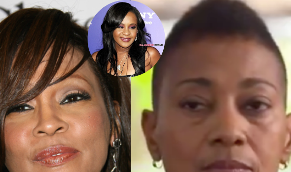 Whitney Houston's Friend Robyn Crawford Believes Bobbi Kristina Knew About Their Relationship
