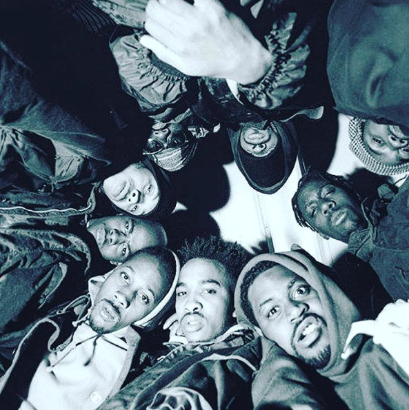 Wu-Tang Clan In Talks Of Getting Theme Park In South Korea Named After Them