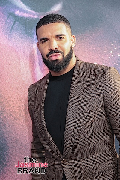 Drake Reportedly Undergoes Knee Surgery [Photo]