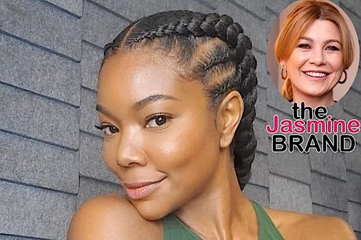 Grey's Anatomy Actress Ellen Pompeo Has A Message For White Girls As She Supports Gabrielle Union