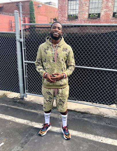 Gucci Mane Says He Won't Do A Verzuz Battle Unless He's Paid A Million Dollars