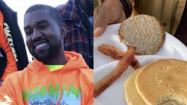 Kanye West's $55 Brunchella Plate Criticized, Compared To Fyre Festival + Catering Company Speaks Out Taking Full Responsibility