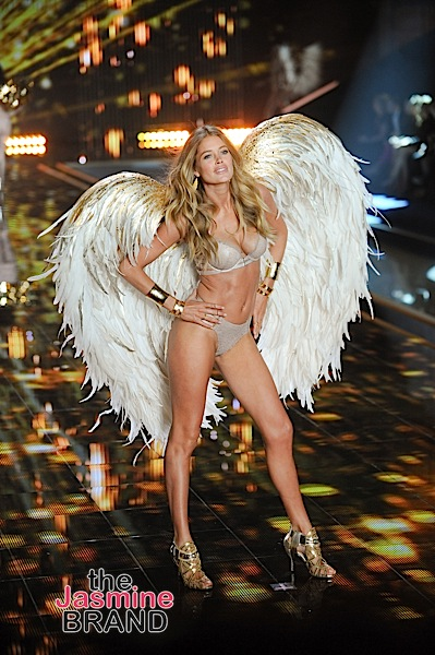 Victoria's Secret Fashion Show Officially Canceled