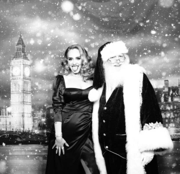 Adele Reveals Dramatic Weight Loss In Holiday Photos!