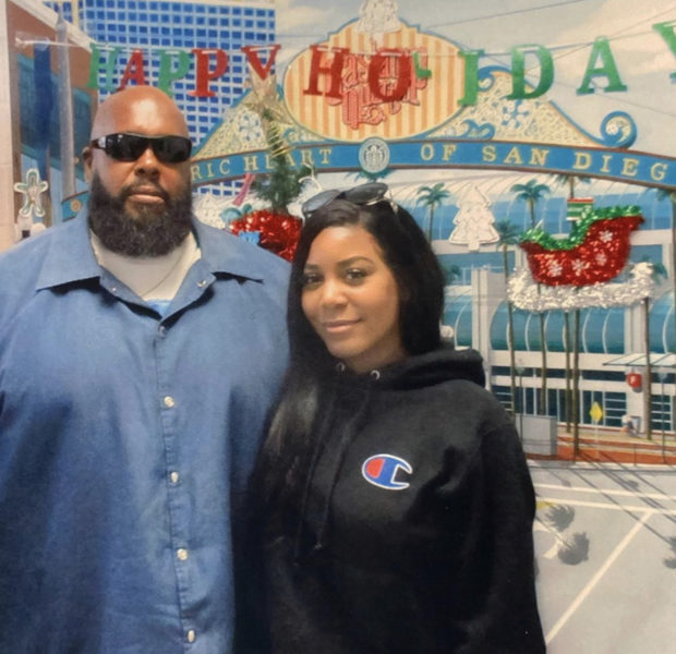 Suge Knight's Daughter Shares Update w/ Photo From Prison Visit