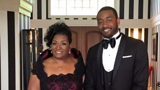 [Condolences] NBA Star John Wall's Mother Frances Pulley Dies After Battle With Cancer