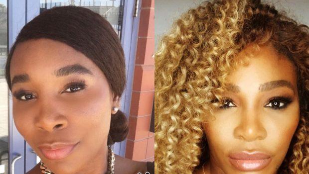 Venus & Serena Williams Serve Yacht Envy! [VIDEO]