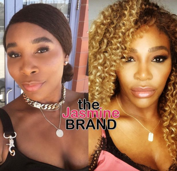 Venus & Serena Williams Serve Yacht Envy! [VIDEO]