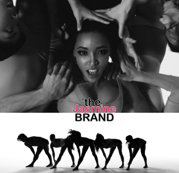 "Tinashe Releases Provocative Video For ""Stormy Weather"""