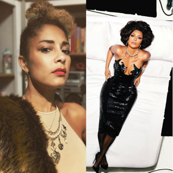 Amanda Seales Calls Out Kim Kardashian West Amid Controversial Photo Shoot: This Family Is Notorious For Appropriating Black Culture