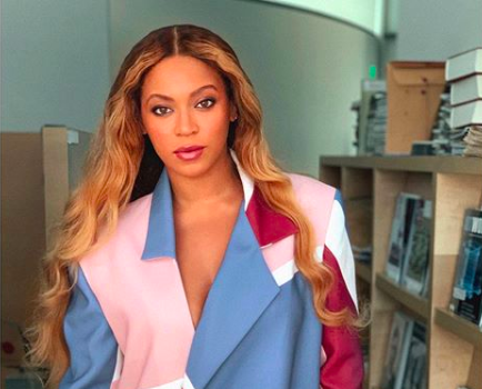 Beyonce On Losing An Award 'Being #1 Was No Longer My Priority', Hates People Asking If She's Pregnant 'Get Off My Ovaries!' + Still Refuses To Give Her SnapChat Name