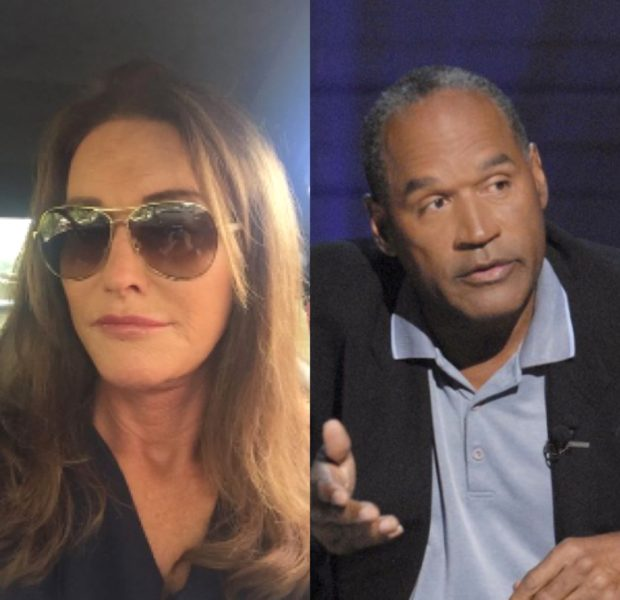 Caitlyn Jenner Banned Kardashians From Saying O.J. Simpson's Name In Their Home After His Acquittal