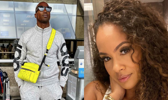 Evelyn Lozada Cries While Alleging Ochocinco Was Abusive More Than Once [VIDEO]