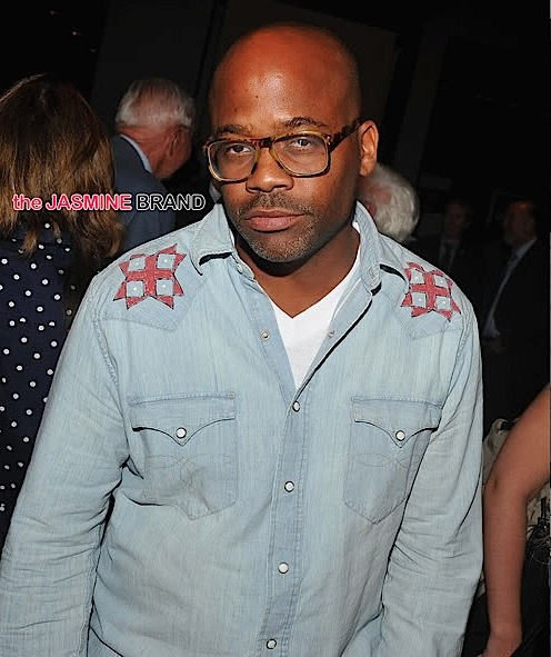 Damon Dash Ordered By Judge To Appear For Deposition In Film Lawsuit