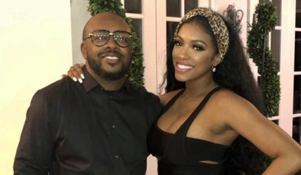 "Porsha Williams' Ex Fiance Dennis McKinley Says He's ""Single As F**k"""