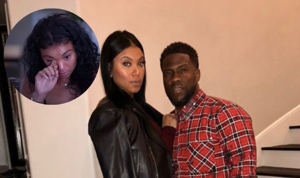 Kevin Hart's Wife Eniko Cries About Him Cheating While She Was Pregnant: You Publicly Humiliated Me