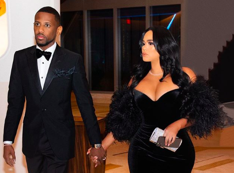 Fabolous Opens Up About Disturbing Domestic Violence Incident With Emily B [VIDEO]