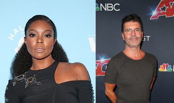 Gabrielle Union Slams Simon Cowell: He Doesn't Believe The Law Applies To Him + Says NBC 'Controlled' AGT Investigation