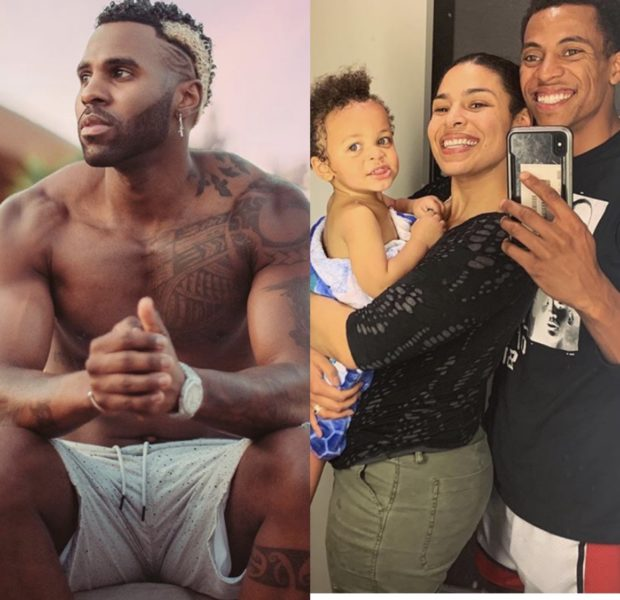 "Jason Derulo: ""I'm Not Friends With Jordin Sparks, But I'm Happy For Her"""