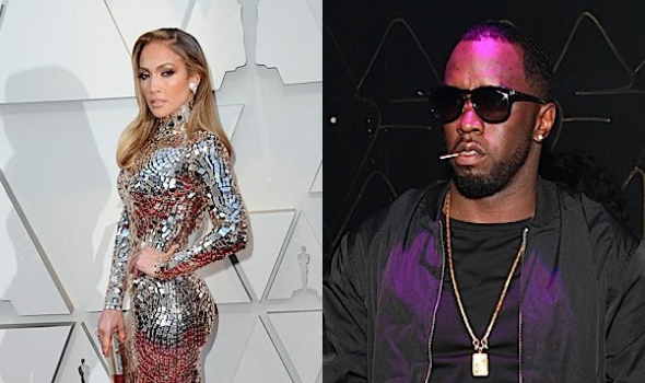 Jennifer Lopez On Her Past With Ex Boyfriend Diddy: We Had This Kind Of Crazy, Tumultuous Relationship That Ended In A Bang