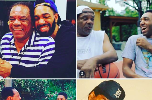 "John Witherspoon's Son Reacts To Question About ""Friday"" Sequel Without His Late Father: Who Gives A Sh*t About Jobs He Can't Do Anymore?"
