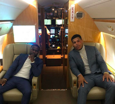 Kevin Hart Has Explosive Argument & Physical Altercation With Trainer On Private Jet, Incident Gets Mixed Reactions [VIDEO]