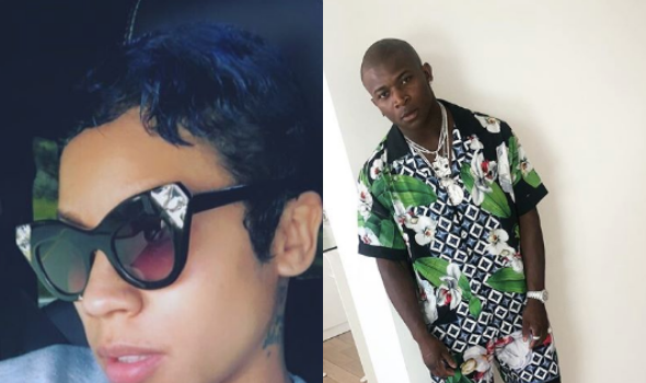 Keyshia Cole Returns To Social Media Following Feud w/ O.T. Genasis
