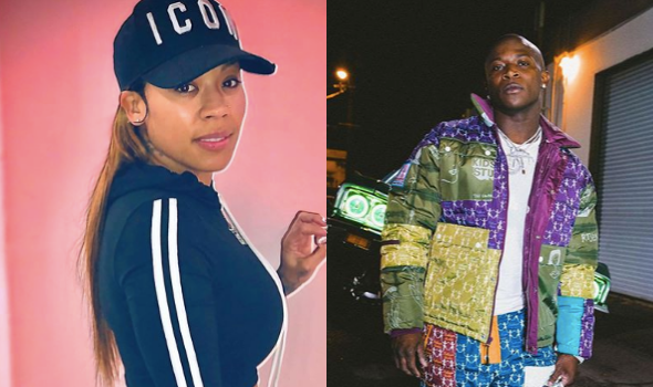 O.T. Genasis Continues To Troll Keyshia Cole Over His 'Love' Cover