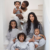 Kim Kardashian Reveals Cozy West Family Christmas Card