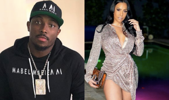 NFL'er LeSean McCoy & Ex Delicia Cordon Reach Settlement Amid Accusations He Allegedly Orchestrated Burglary & Attack Against Her